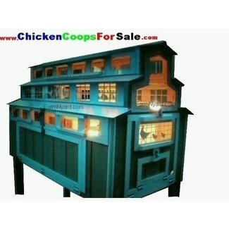 Chicken coops for sale 4