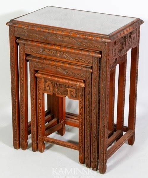 Chinese Nesting Tables   Ideas On Foter