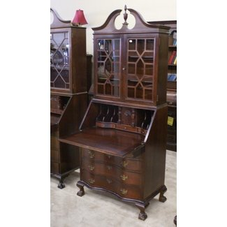 Furniture Secretary Desk Cabinet For 2020 Ideas On Foter