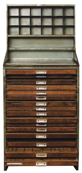 Jewelry Storage Cabinets 2