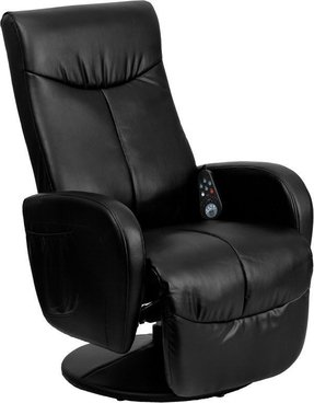 Leather Massage Recliner Foter