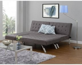 Leather Sectional Sleeper Sofa Foter