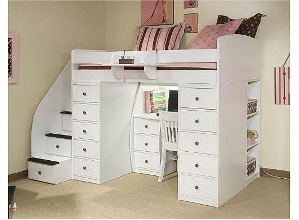 Delightful Loft Beds Ikea