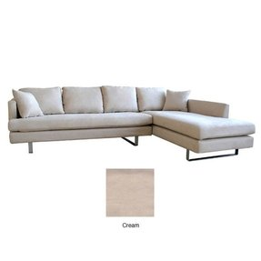 Microfiber Sofa With Chaise Ideas On Foter