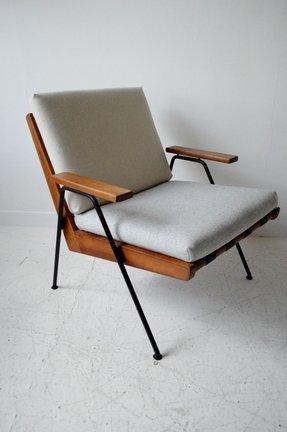 Mid Century Armchairs - Foter