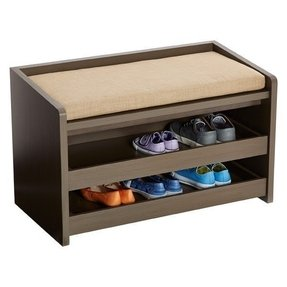 Shoe storage benches 2