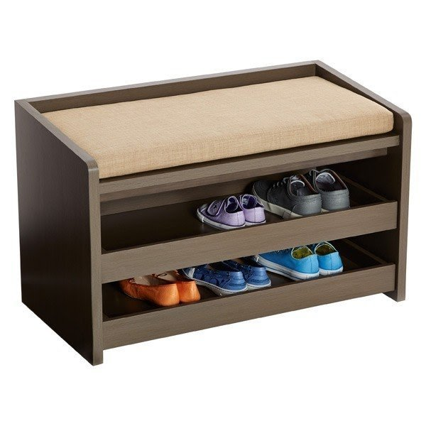 Gentil Shoe Storage Benches 2