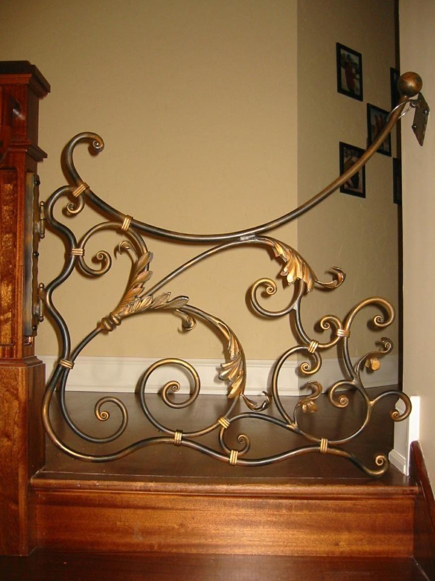 Stairway Pet Gate 2