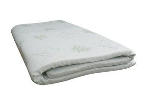 Thin futon mattress