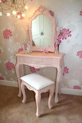 Vanity Tables For S Ideas On Foter