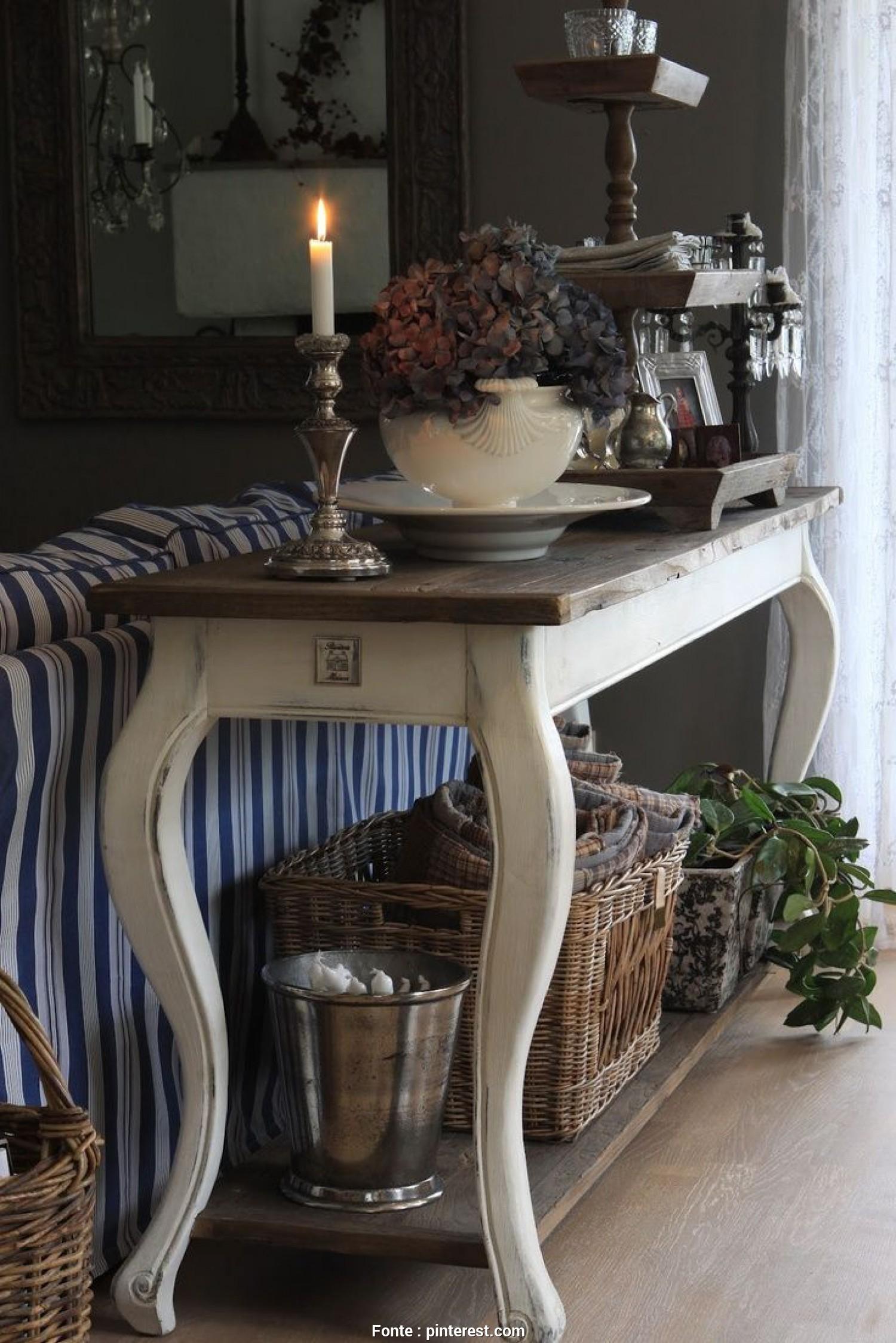 White French Sofa