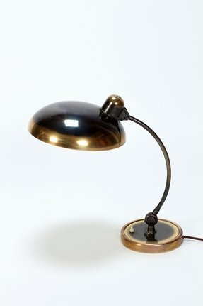 Brass touch table lamp 37