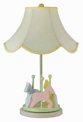 Carousel Lamp - Foter