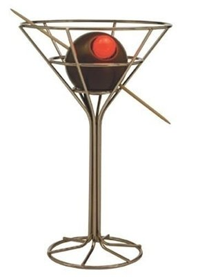 LumiSource Martini Table Lamp