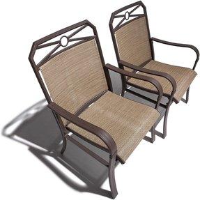 Strathwood Patio Furniture Sets 12