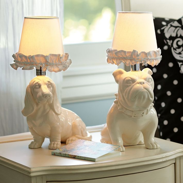 Teen Table Lamps 1