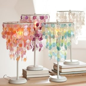 Teen table lamps 33