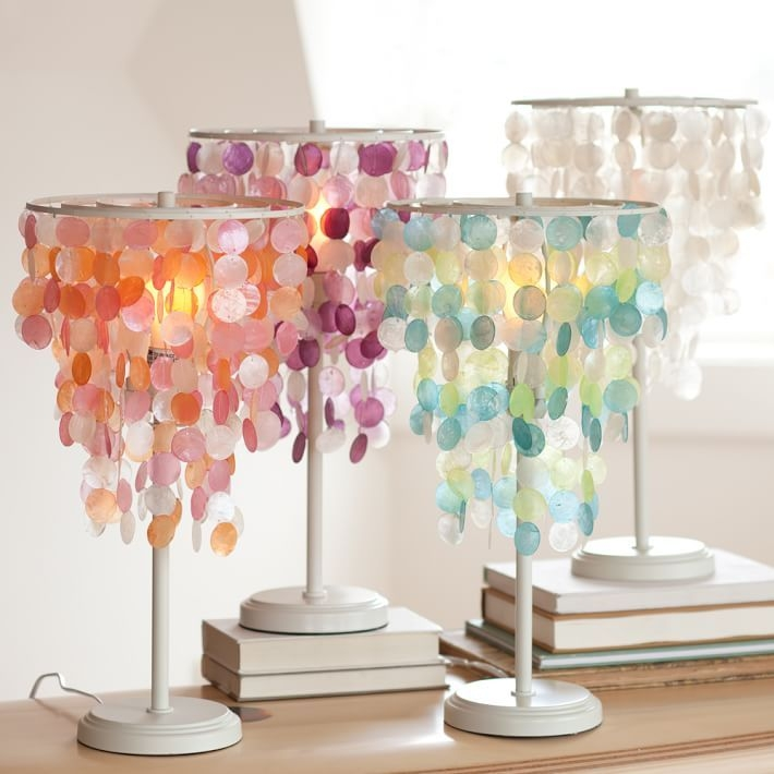 Superbe Teen Table Lamps 33
