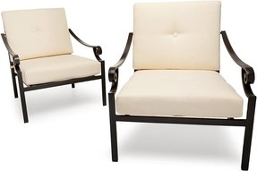 Thomas Outdoor Furniture Laura Diaz 235 Strathwood Patio Sets