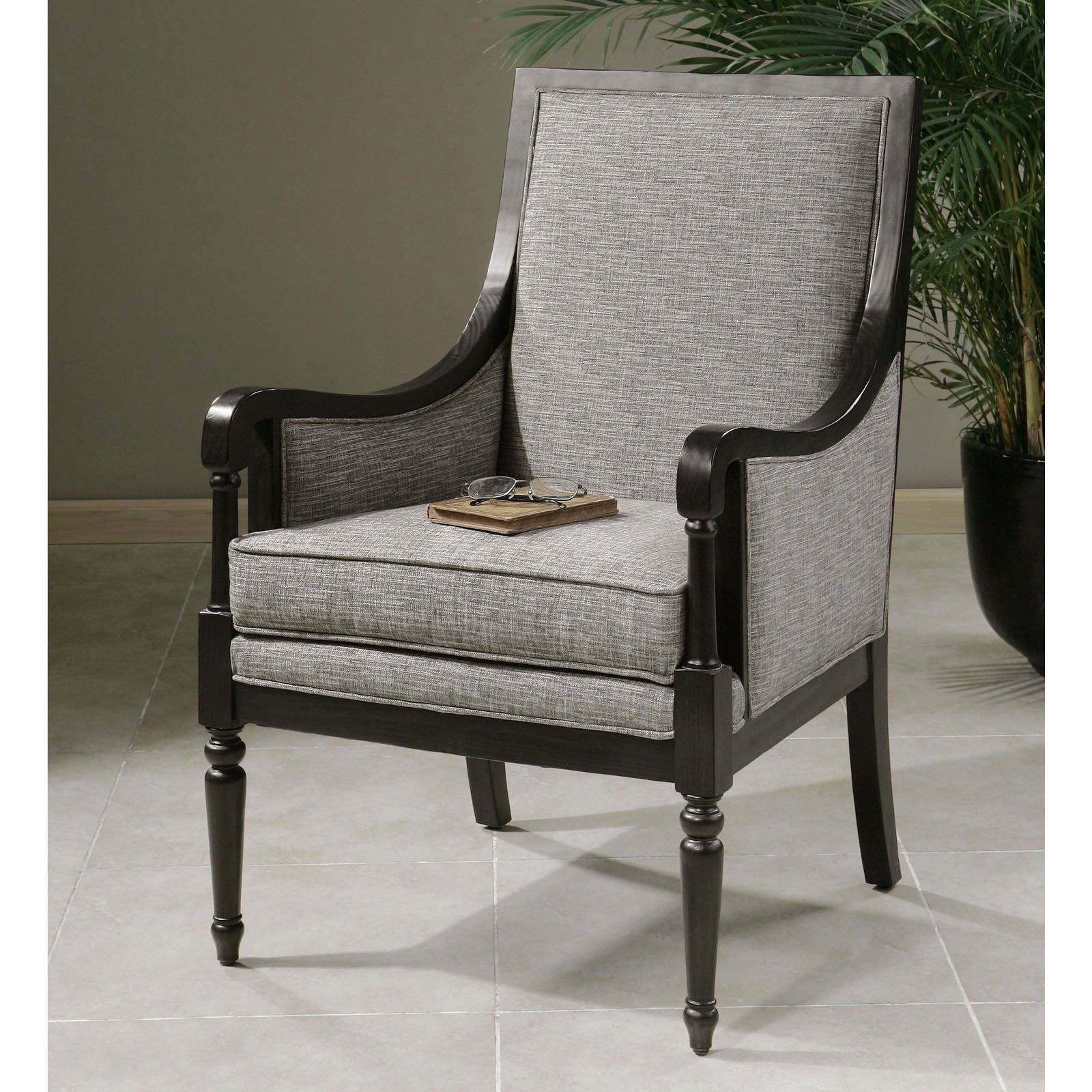 Uttermost Baldomera Classic Accent Chair