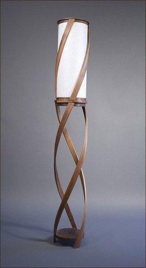 Walnut Floor Lamp Ideas On Foter