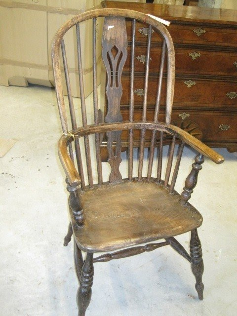 Gentil Windsor Chairs For Sale 3