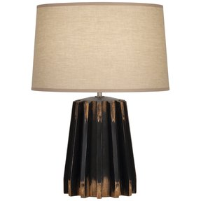 Adirondack Table Lamp Foter
