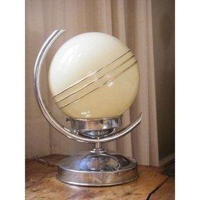 Art Deco Desk Lamp Foter