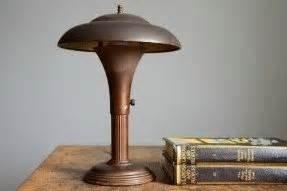 Art Deco Desk Lamp Ideas On Foter