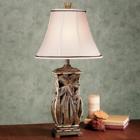 Bamboo lamps foter bamboo table lamp aloadofball Image collections