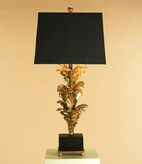 Black gold liner lamp shades foter black gold liner lamp shades 1 aloadofball Image collections