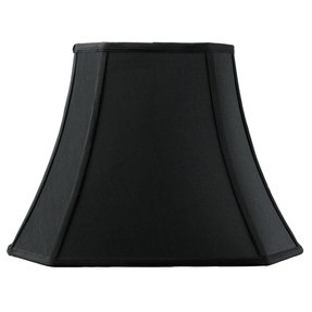 Black Gold Liner Lamp Shades