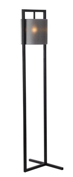 Asian style simple floor lamps