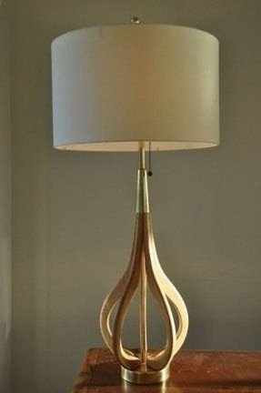 Mid Century Modern Lamps Foter