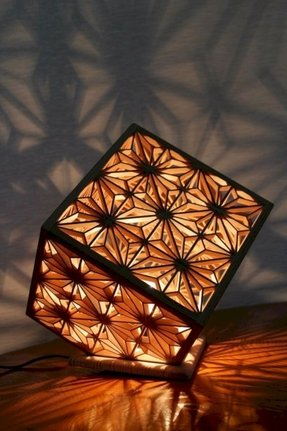 Exotic lamps 21