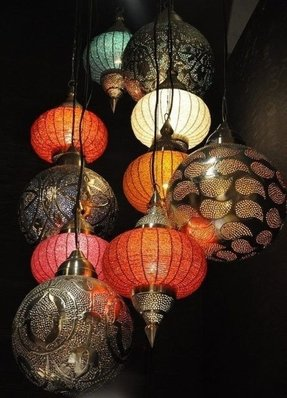 Exotic Lamps Ideas On Foter