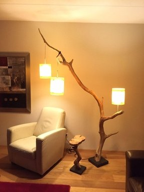 Arc 5 Light Floor Lamp Ideas On Foter
