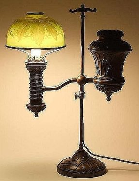 Glass Student Lamp Shades Foter