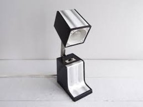 High intensity desk lamp 11