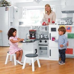 Kidkraft Kitchens On
