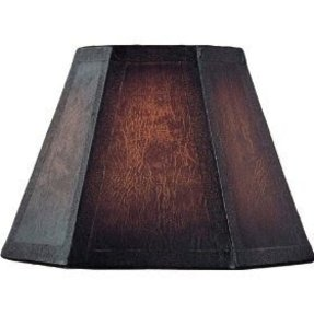 Parchment lamp shades foter lamp shade parchment paper aloadofball Choice Image