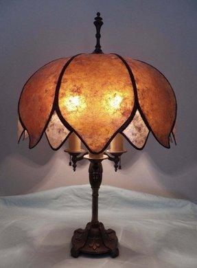 Lotus Lamp Shades Foter