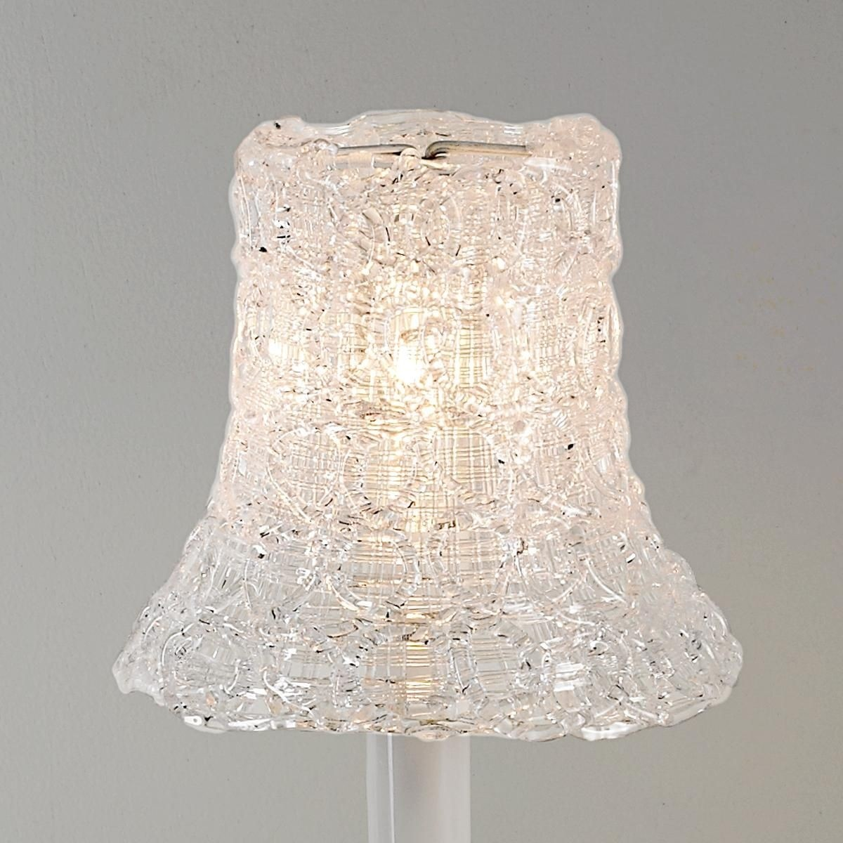 Mini Chandelier Lamp Shades Foter