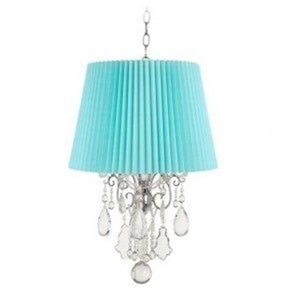 Mini chandelier lamp shades 30