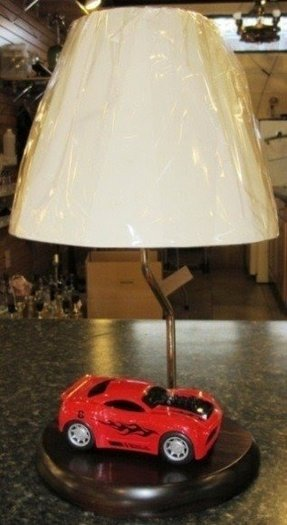 Nascar Lamp Ideas On Foter