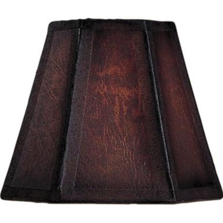 Parchment Lamp Shades 2