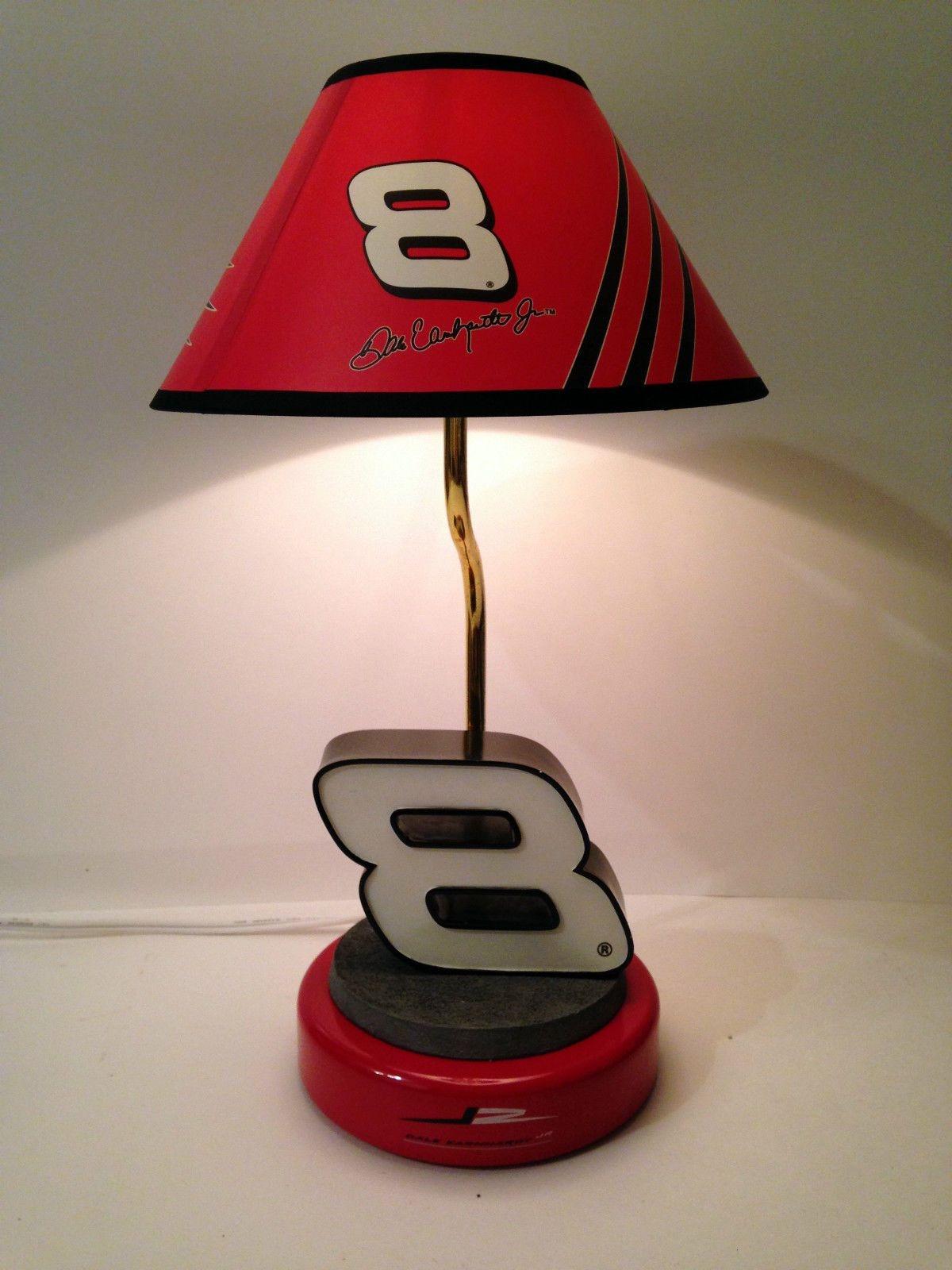 Race Car Lamp Shade