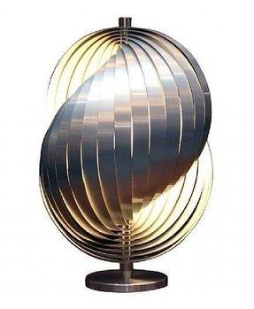 Sculpture table lamp foter sculpture table lamp 2 aloadofball Images