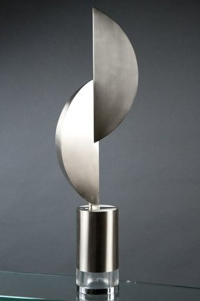 Sculpture table lamp 40