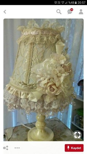 Shabby chic lamp shade foter shabby chic lamp shades for sale aloadofball Gallery